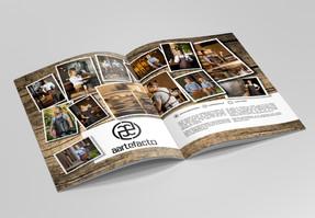 Katza catalogus