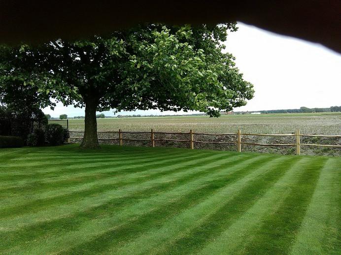 paardenafsluiting garden supply tongeren