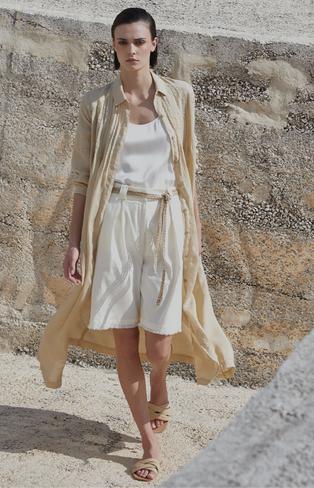 designermode lente en zomer 2021 Fabiana Filippi set