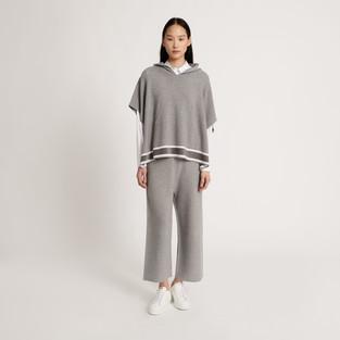 designermode lente en zomer 2021 Fabiana Filippi tricot set
