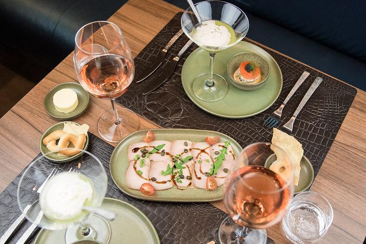 Dineren bij Bistro Le Comptoir in Tongeren