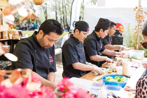 Sushirestaurant Esaki Sushi Tongeren