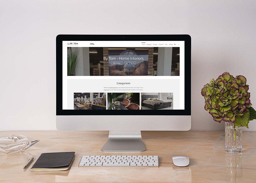 Webdesign By Tom - Home Interiors