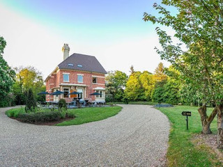 Villa Zwart Goud / Heusden-Zolder