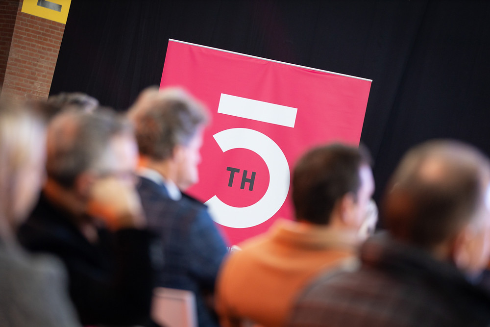 The 5th Conference on Martech - Foto MM Content