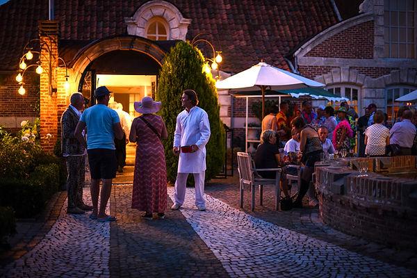Trouwzaal Limburg   Salons Norfolk