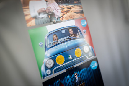 Photobooth huren Limburg