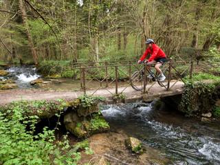 Mountainbiken - VTT