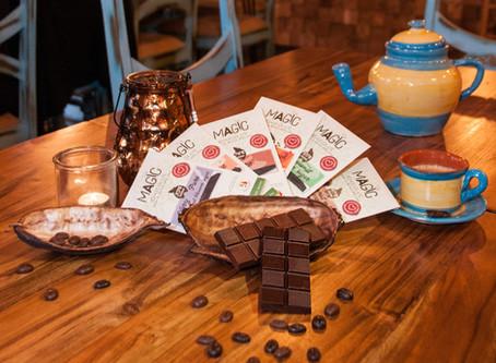 Chocolate Stories: lifestyle en fun