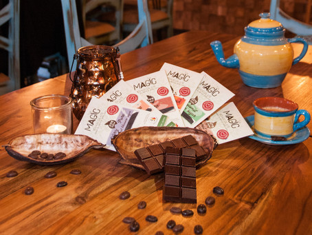 Chocolate Stories: lifestyle en fun