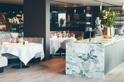 Restaurant Resto Marina in Oostende
