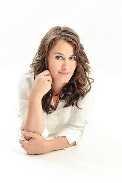 Zangeres Kim van de Vlaamse meidengroep Top Pops
