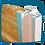 Thumbnail: Aluminium gleufpaal
