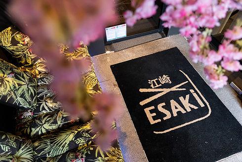 Esaki Sushi Genk