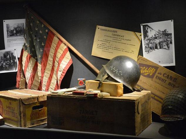 Musée Decembre '44