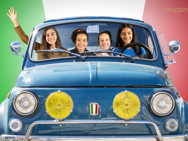 ITALIAANS WEEKEND SHOPPING1