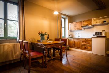 Kamer B&B Haspenhoeve in Herstappe bij Tongeren