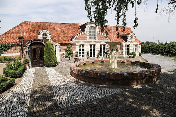 Prijs feestzaal Limburg | Salons Norfolk