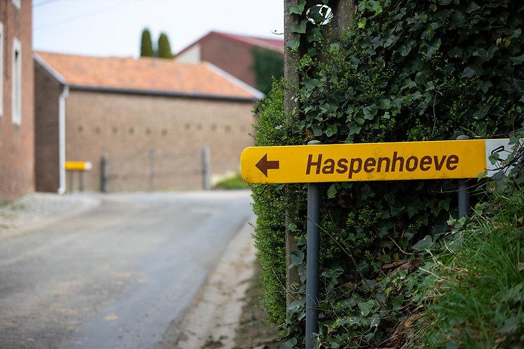 B&B Haspenhoeve in Herstappe bij Tongeren
