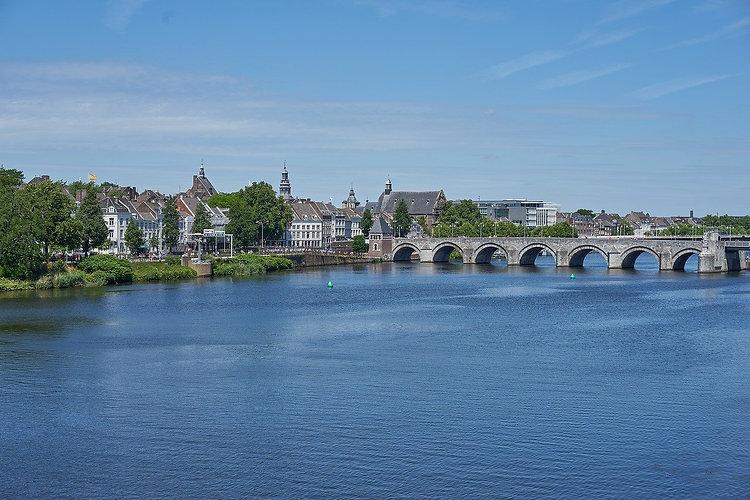 Centrum van Maastricht