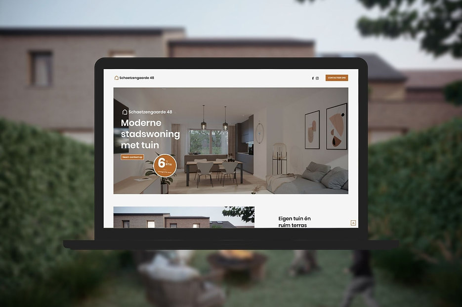 Webdesign Schaetzengaarde 48