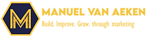 Logo Manuel Van Aeken