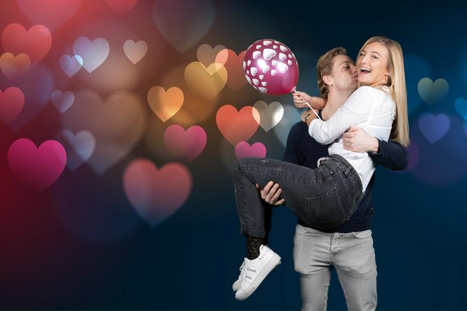 photobooth valentijn