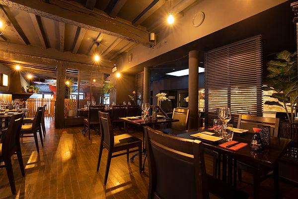 Restaurant Esaki Sushi Hasselt