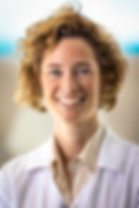 Dokter Leonie Geukens