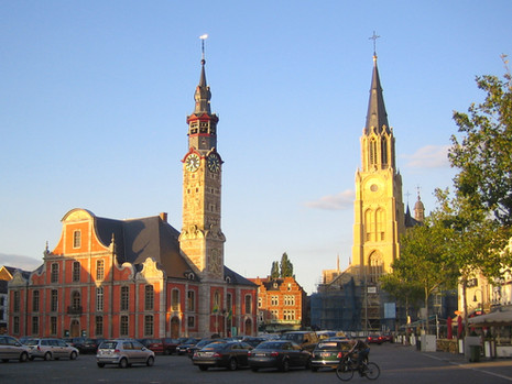Sint-Truiden - 25km