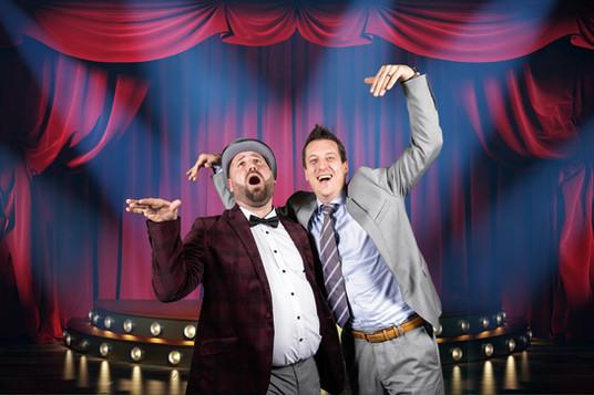 photobooth circus