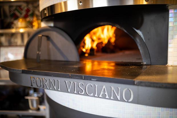 Pizzeria Anima Italiana Waterloo