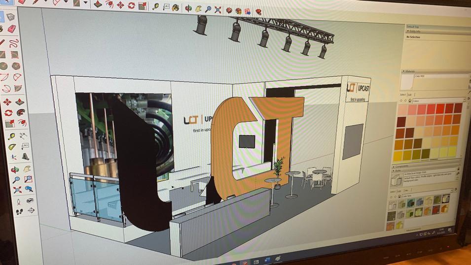 Gratis 3D Concept