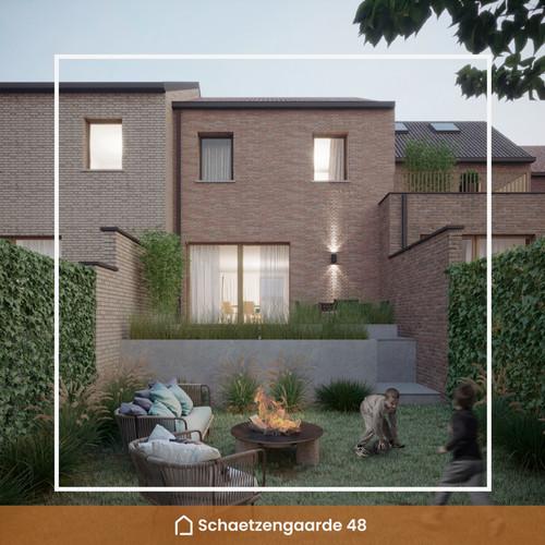 Schaetzengaarde 48