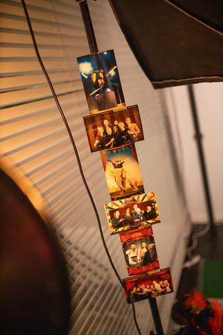 foto's van de green screen photobooth