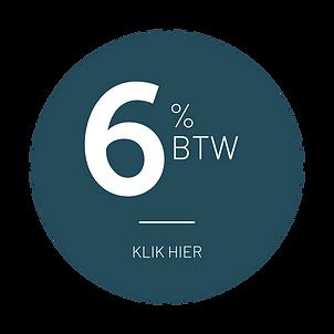 6% btw nieuwsbouw
