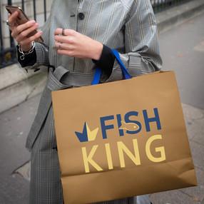 Visgroothandel Fish King