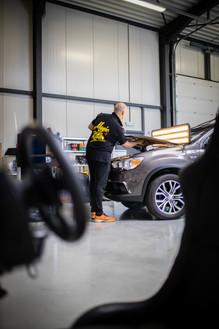 Jochen Nijs van Magic Car Repair