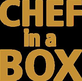 Afhaalgerechten Tongeren - Chef in a Box