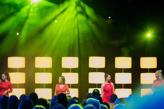 Vlaamse meidengroep Top Pops