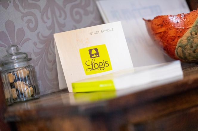hostellerie-beau-site Logis adres in Trois-Ponts