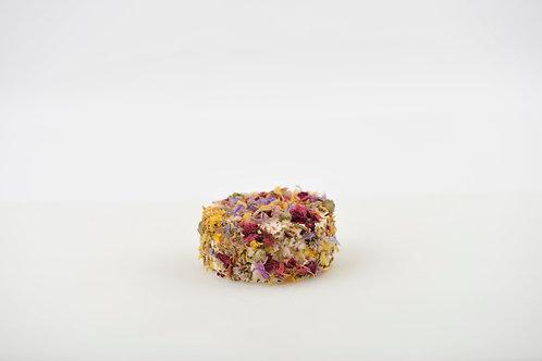 Satonnay pétales de fleurs