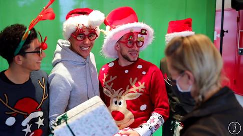 Kerstmis | Lommel SK
