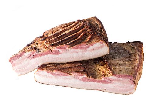 Butchers-spek De Laet & Van Haver
