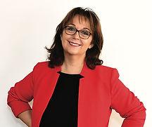 Silvana Cappello van New Vision Europe