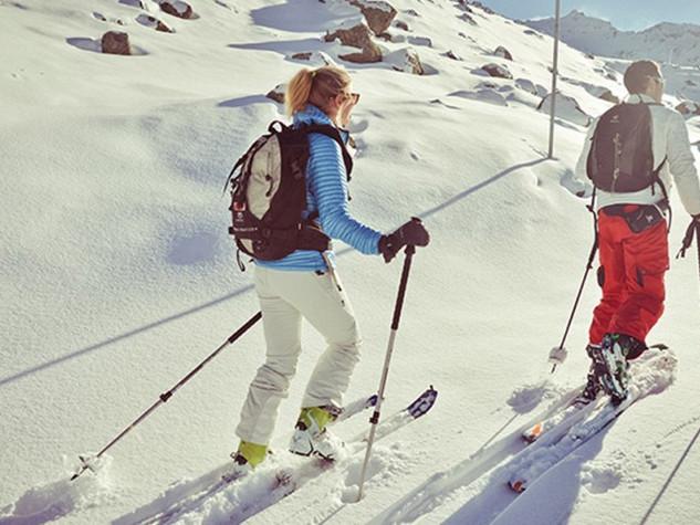 Ski - Langlauf