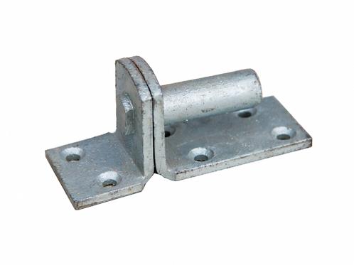 Duimheng 16 mm verzinkt