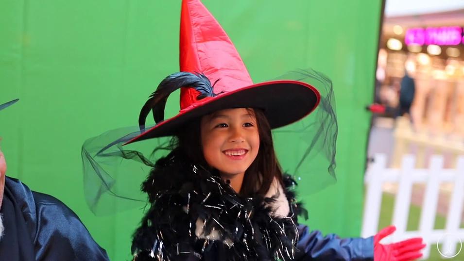 Halloween | Grand Bazar Antwerp