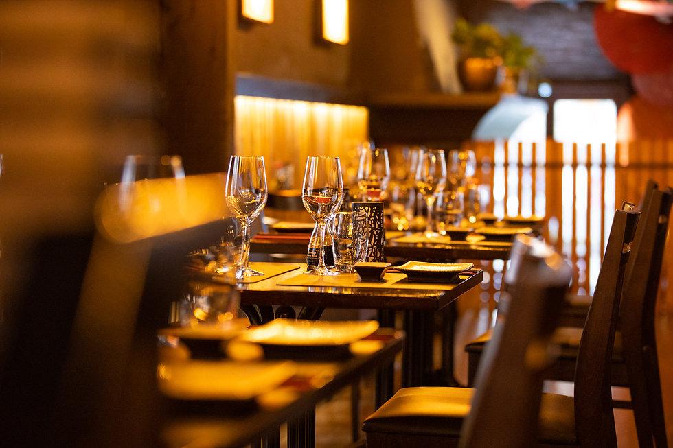 Restaurants Esaki Sushi