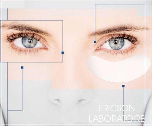 Biotopic oogcontour behandeling